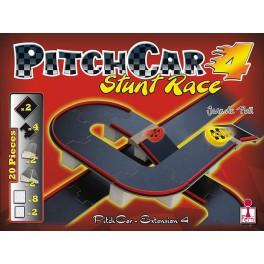 Pitchcar Expansion 4: stunt race