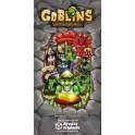 Goblins en la mina juego de cartas
