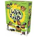Wazabi juego de mesa