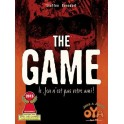 The Game juego de cartas