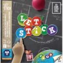 Let stick juego de mesa