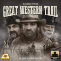 Great Western Trail juego de mesa