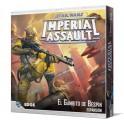 Star Wars Imperial Assault: El Gambito de Bespin