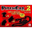 Pitchcar Expansion 2 juego de mesa