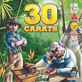 30 carats juego de mesa en castellano