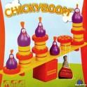 Chickyboom juego de mesa