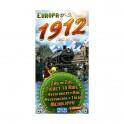 Aventureros al Tren - Europa 1912