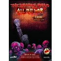 The Walking Dead: All Out War - Booster Carol