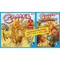 Camel Up + SuperCup - pack juego de mesa