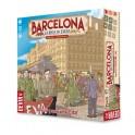Barcelona, La Rosa de Fuego juego de mesa