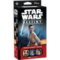 Star Wars Destiny. Caja de inicio Rey