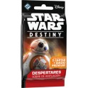 Star Wars Destiny. Despertares: sobres de ampliacion