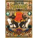 Heir to the Pharaoh juego de mesa