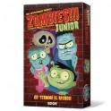Zombies!!! Junior juego de mesa