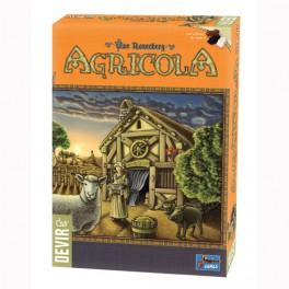 Agricola Edicion 2016 juego de mesa