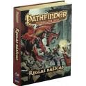 Pathfinder: Reglas basicas bolsillo juego de rol