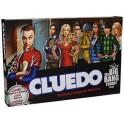 Cluedo The Big Bang Theory - español juego