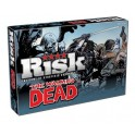 Risk The Walking Dead: Edicion Supervivencia en Castellano