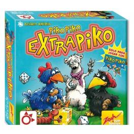 EXTRAPIKO juego de mesa