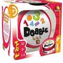 Dobble Formas y numeros juego de mesa