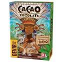 Cacao Xocolatl juego de mesa