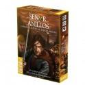 El señor de los anillos: la batalla por la tierra media - el juego de cartas