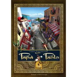 Papa Paolo juego de mesa
