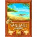 Vanuatu - Segunda edicion juego de mesa