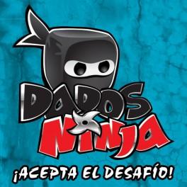 Dados Ninja juego de mesa