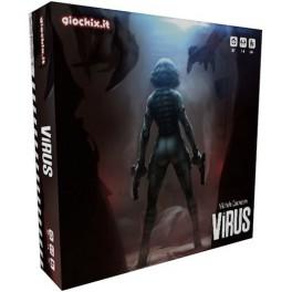 Virus juego de mesa
