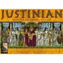 Justinian- Segunda Mano juego de mesa