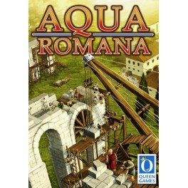 Aqua Romana - Segunda Mano juego de mesa