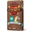 Hora de aventuras: Card Wars - BMO contra Lady Arcoiris