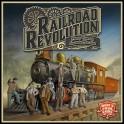 Railroad Revolution juego de mesa