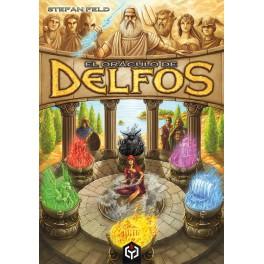 El oraculo de Delfos juego de mesa