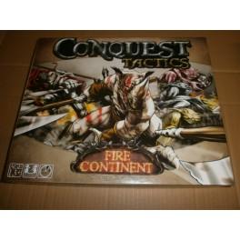 Conquest Tactics - Segunda Mano juego de mesa