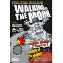 Walking on the Moon + March on Mars juego de mesa