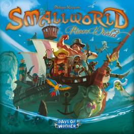 Small World: River World juego de mesa