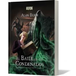 El baile de los condenados libro