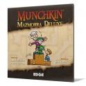 Munchkin Mazmorra Deluxe