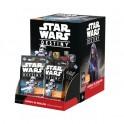 Star Wars Destiny. Espiritu de rebelion: Caja de sobres de ampliacion