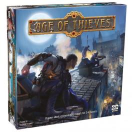 Age of Thieves juego de mesa