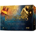 The Lord of the Rings Deck-Building Game