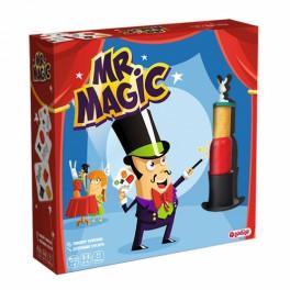 Mr. Magic juego de mesa