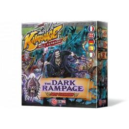 Kharnage: The Dark Rampage juego de mesa