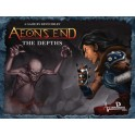 Aeon's End - The depths juego de mesa