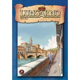 Lungarno  - Segunda Mano juego de mesa