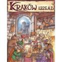 Krakow 1325 AD  - Segunda Mano juego de mesa