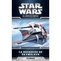 Star Wars LCG: La búsqueda de Skywalker