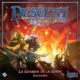 Descent: La Guarida de la Sierpe